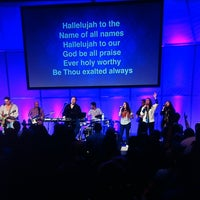 Photo taken at NorthStar Church by David R. on 3/3/2013