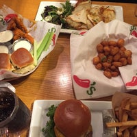 Photo taken at Chili's Grill & Bar by Jaber J. on 8/23/2016