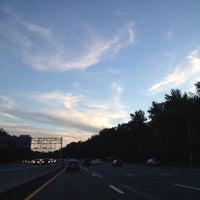 Photo taken at Garden State Parkway -- Saddlebrook by Victoria M. on 9/15/2012