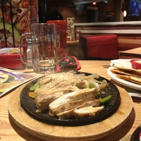 Photo taken at Chili's Grill & Bar by Victoria on 10/28/2013