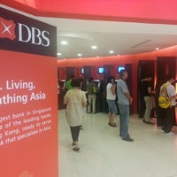 Photo taken at DBS by Ron P. on 3/4/2013