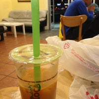 Photo taken at Boba Loca by Hector L. on 1/14/2014