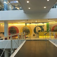 Photo taken at Google UK by Hannah S. on 1/15/2016