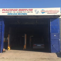 Photo taken at Racing Servis by Alican E. on 8/30/2015