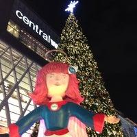 Photo taken at ZEN Department Store by Nuntika P. on 12/22/2012