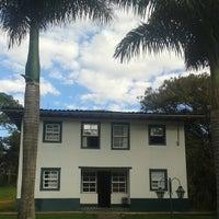 Photo taken at Hotel Fazenda Pé do Morro by Gabriel I. on 4/26/2014