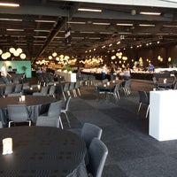 Photo taken at Gothia Towers Breakfast by Bill H. on 7/7/2015