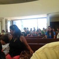 Photo taken at Iglesia San Judas Tadeo by Juan Carlos M. on 6/30/2013