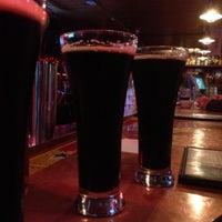 Photo taken at Strange Brew Tavern by Mike K. on 5/15/2013