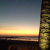 Photo taken at Tamarindo Diria by Frederic B. on 2/21/2013