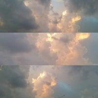 Photo taken at I- 290 & I-90 Interchange by Izrah I. on 9/4/2015