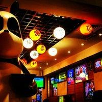 Photo taken at Naruto by Gisela G. on 10/11/2015