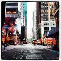 Photo taken at New York City by Trevor L. on 6/2/2013