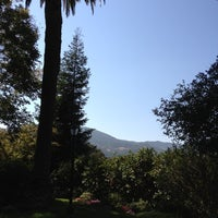 Photo taken at Sequoia Grove Vineyards by Rene K. on 9/27/2012