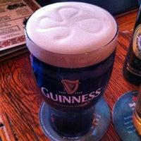 Photo taken at Sláinte Irish Pub by Olivia on 2/16/2013