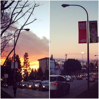 Photo taken at Century Park East Towers by Miranda Y. on 12/12/2015