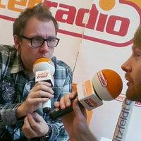Photo taken at EDEKA Niemerszein by Malte K. on 11/24/2012