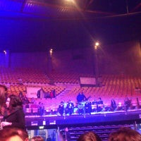 Photo taken at Zénith Arena by Elodie C. on 3/5/2013