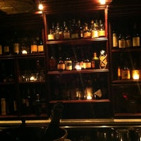 Photo taken at Experimental Cocktail Club by Sheryll P. on 4/13/2013
