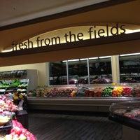 Photo taken at Safeway by Brandon S. on 11/14/2012