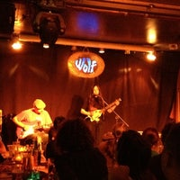 Photo taken at Bar Wolf by Maria Pia B. on 11/20/2012