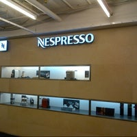 Photo taken at Nespresso by Andrey K. on 5/7/2013