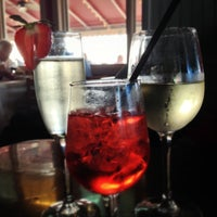 Photo taken at Beach Creek Oyster Bar & Grille by Brian S. on 5/3/2013