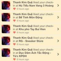 Photo taken at Tuyệt Hận Sầu Thanh Cóc @ Đỉnh Bồng Lai by Guru L. on 10/1/2012