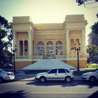 Photo taken at Camara Municipal De Curitiba by Gledson R. on 9/30/2012