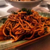 Photo taken at Szechuan Gourmet by Yuji H. on 2/11/2013