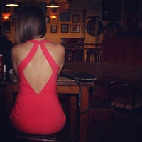 Photo taken at English Pub by Anna Y. on 9/19/2013