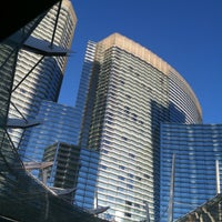 Photo taken at Aria Poker Room by Ariel C. on 12/17/2013