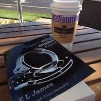Photo taken at Peet's Coffee & Tea by Ronxzkie Y. on 9/21/2012