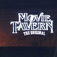 Photo taken at Northlake Festival Movie Tavern by Dionika &. on 11/17/2012