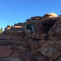 Photo taken at Arapahoe Ridge Park by Ivan S. on 12/1/2013