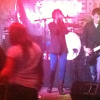 Photo taken at The Concert Pub by KK on 12/9/2012