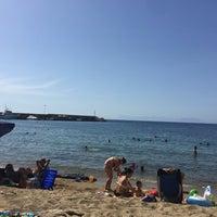 Photo taken at Porto di San Marco di Castellabate by Alfonso G. on 7/9/2016