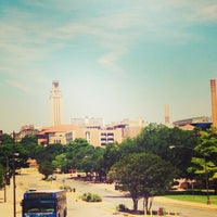 Photo taken at Student Services Building (SSB) by Megan Nicolle N. on 6/3/2013