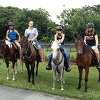 Photo taken at Lori's Barn by Melinda Z. on 6/27/2013