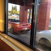 Photo taken at Del Taco by Jerry R. on 10/13/2013
