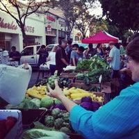 Photo taken at San Luis Obispo Farmers' Market by Stacy S. on 6/29/2013