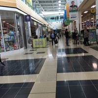 Photo taken at Clare Hall Shopping Centre by Rob M. on 7/14/2016