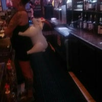Photo taken at Moonshadow Tavern by Rob H. on 10/21/2016