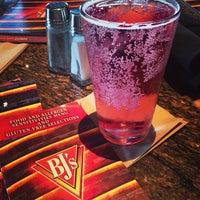 Photo taken at BJ's Restaurant and Brewhouse by East Bay C. on 8/24/2013