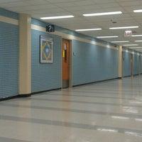 Photo taken at Wilbur Wright College by Krystal B. on 11/8/2012