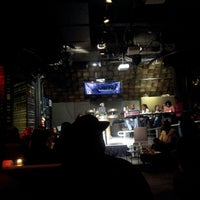 Photo taken at SLATE by Alisa G. on 3/11/2013