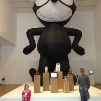 Photo taken at Nottingham Contemporary Art Gallery by Richard E. on 5/11/2013