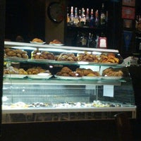Photo taken at Caffè Zamboni by Gengis B. on 11/11/2012