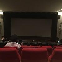 Photo taken at Regal Cinema by Arjun S. on 11/5/2015