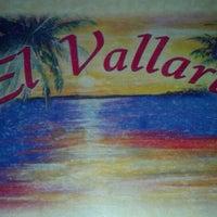Photo taken at El Vallarta by Claudia L. on 1/25/2013